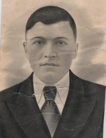Ухов Михаил Петрович