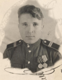Сальников Виктор Иванович