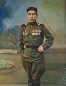 Бахтияров Сагиндык Букешевич