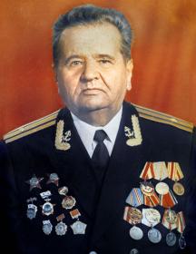 Юрченко Фёдор Макарович