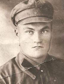 Носов Василий Евгеньевич