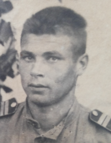 Шаров Константин Михайлович