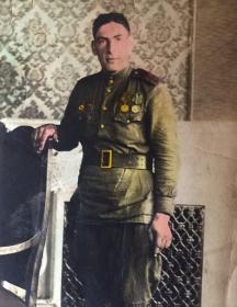 Филатов Михаил Григорьевич