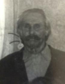 Занков Павел Александрович