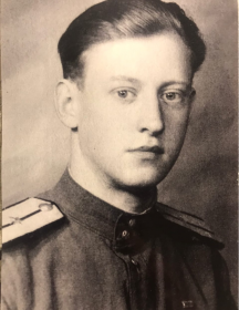 Лукашов Юрий Владимирович