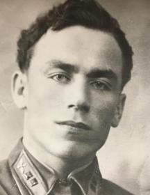 Варлачев Степан Васильевич