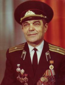 Дембинский Николай Фёдорович