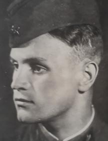 Николаев Виктор Алексеевич