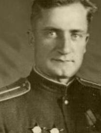 Завалишин Николай Кирилловия