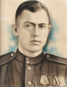 Доморников Иван Матвеевич