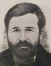 Устинов Николай Алексеевич