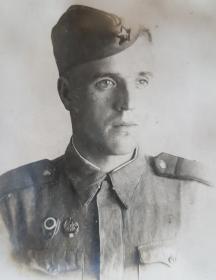 Ножкин Григорий Михайлович