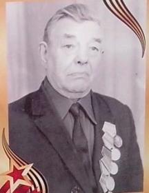 Ковалев Роман Спиридонович