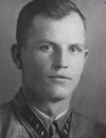 Егоров Николай Сергеевич