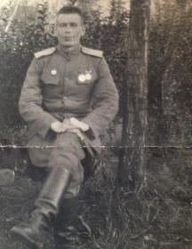 Борисов Николай Михайлович