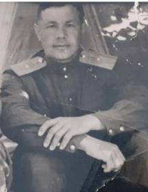 Федулов Николай Иванович