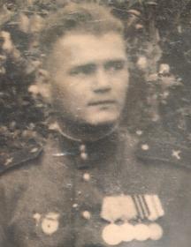 Вакин Василий Павлович