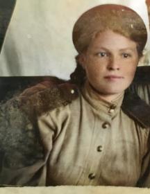 Закорюкина Зинаида Дмитриевна