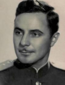 Лопаткин Алексей Петрович