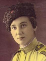 Ильина Екатерина Яковлевна