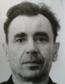 Иванов Леонид Кузьмич