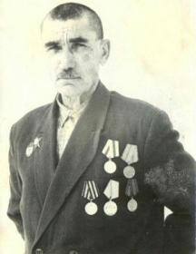 Черниченко Григорий Гаврилович