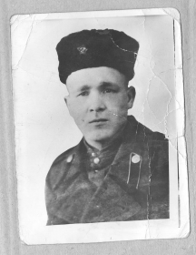 Бормотов Алексей Степанович