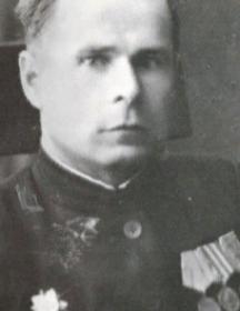 Юшковский Николай Константинович