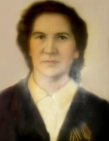 Щученкова Матрена Михайловна