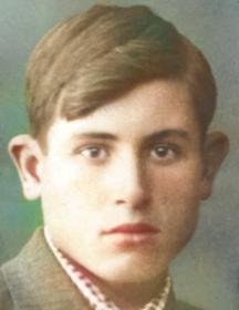 Мальцев Иван Федорович