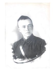 Юдинцев Михаил Кузмич