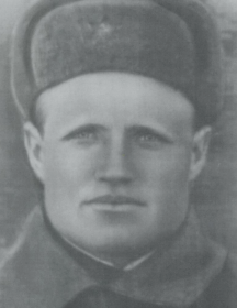 Шкрум Феофан Иванович