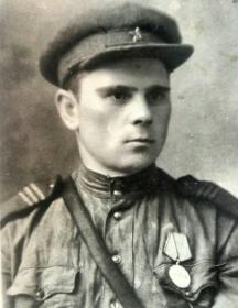 Пармёнов Дмитрий Александрович