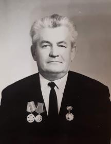 Синиченко Алексей Иванович