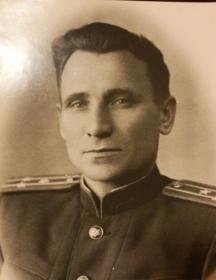 Хромов Иван Федорович