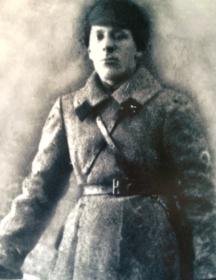 Никулин Дмитрий Алексеевич