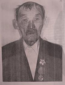 Ишингалиев Абдрахман