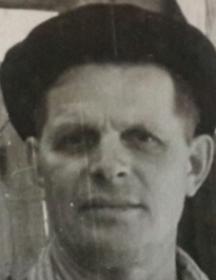 Петунин Иван Ильич