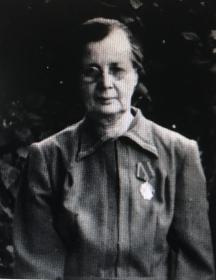 Языковая Елизавета Николаевна