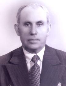 Фирсанов Степан Иванович