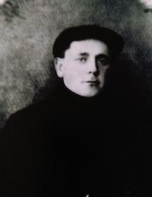 Ананьев Петр Иванович