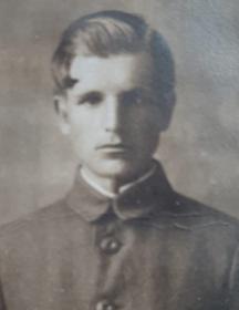 Егоров Михаил Алексеевич