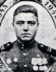 Жигалёв Иван Михайлович