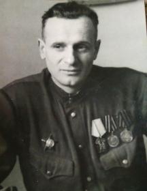 Федотов Иван Данилович