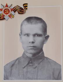 Кротов Александр Васильевич