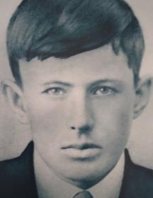 Лобанов Егор Кузьмич