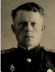Чернышев Павел Александрович