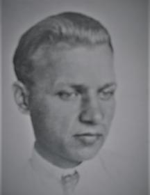 Хвощев Иван Степанович