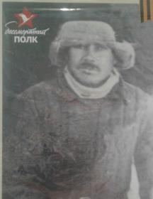 Кривых Николай Тимофеевич