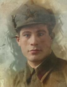 Иванов Семён Алексеевич